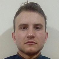 Татаринов Олег Павлович
