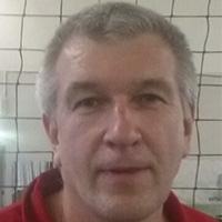 Григорьевых Павел Васильевич