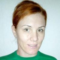 Наседкина Анна Геннадьевна