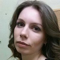 Шимолина Ольга