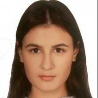 Тамбовцева Анна Андреевна