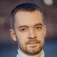 Колин Дмитрий Михайлович