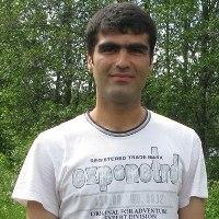 Сатторов Шараф Анварович
