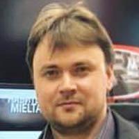 Хромовских Роман Валерьевич