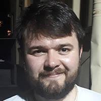 Свинтуховский Дмитрий Юрьевич