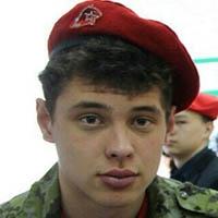 Аргалов Александр