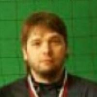 Щербань Никита Леонидович