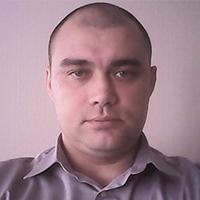 Хямяляйнен Дмитрий Александрович