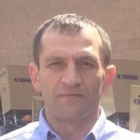 Абдухаликов Муслим Омарович