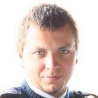 Шумилов Дмитрий Борисович