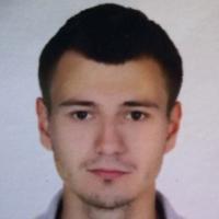 Клевцов Егор Борисович