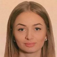Викторова Кристина Валерьевна