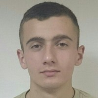 Горшков Ян Романович