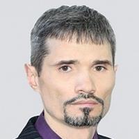 Лазарев Андрей Николаевич