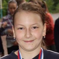 Курносова Екатерина