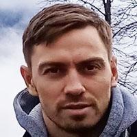 Карандашов Никита Александрович