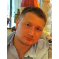 Филаретов Дмитрий Алексеевич