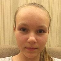 Евгенова Ксения Ивановна