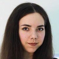 Чижова Екатерина Дмитриевна