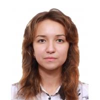Плескова Наталия Юрьевна
