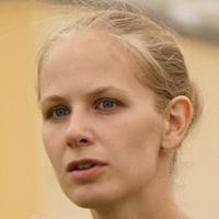 Масляная Алина Валерьевна
