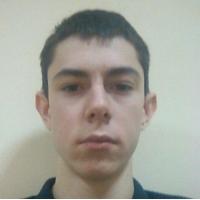 Горбунов Владислав Олегович