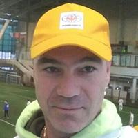 Чернышов Виктор Александрович