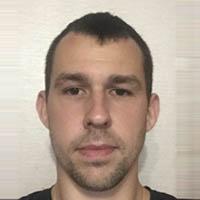 Егоров Артем Владимирович
