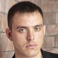 Гулак Виталий Сергеевич