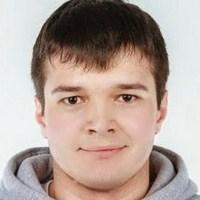 Шиманович Дмитрий Андреевич
