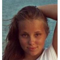 Фомина Ксения Владимировна