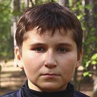 Пономарёв Вадим