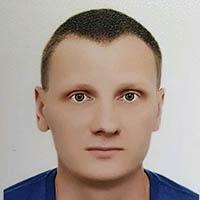 Быков Николай Валерьевич