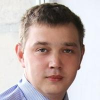 Ульниров Антон Анатольевич