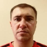Терентиев Сергей Александрович