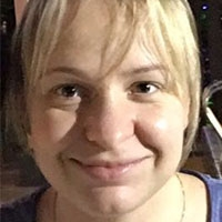 Кичко Лилия Владимировна