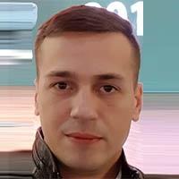 Даньшин Денис Юрьевич