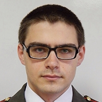 Элентух Александр Валерьевич