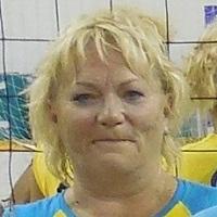 Пронькова Людмила Федоровна