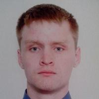 Муравьев Вячеслав Валерьевич