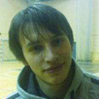 Лебедев Антон Дмитриевич