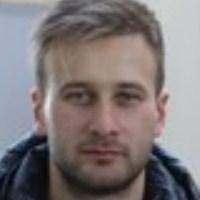 Панкин Дмитрий Владимирович