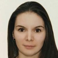 Фальшинская Элеонора Геннадиевна