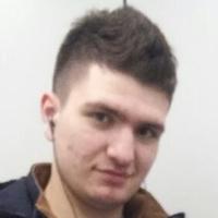 Скрипич Даниил Михайлович