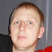 Александров Павел Владимирович