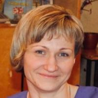 Антипова Ирина