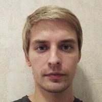 Костыгов Максим Андреевич