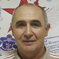 Кулик Сергей Михайлович