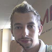 Ясинюк Алексей Васильевич