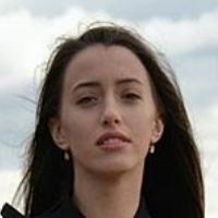 Дуванова Елизавета Михайловна